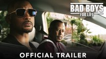 BAD BOYS FOR LIFE - Official Trailer (VO)