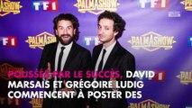 Palmashow : Comment Grégoire Ludig et David Marsais se sont-ils  rencontrés ?