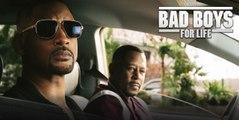 BAD BOYS FOR LIFE - Teaser Trailer (VOST)
