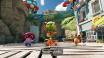 Plants vs. Zombies : La Bataille de Neighborville - Bande-annonce de gameplay