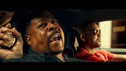 Bad Boys for Life - Bande-annonce #1 [VO|HD1080p]