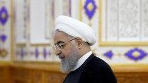 Iran : Hassan Rohani accorde un nouveau délai de deux mois pour négocier