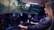 Acer Predator Thronos Air : le plus impressionnant des sièges gaming - IFA 2019