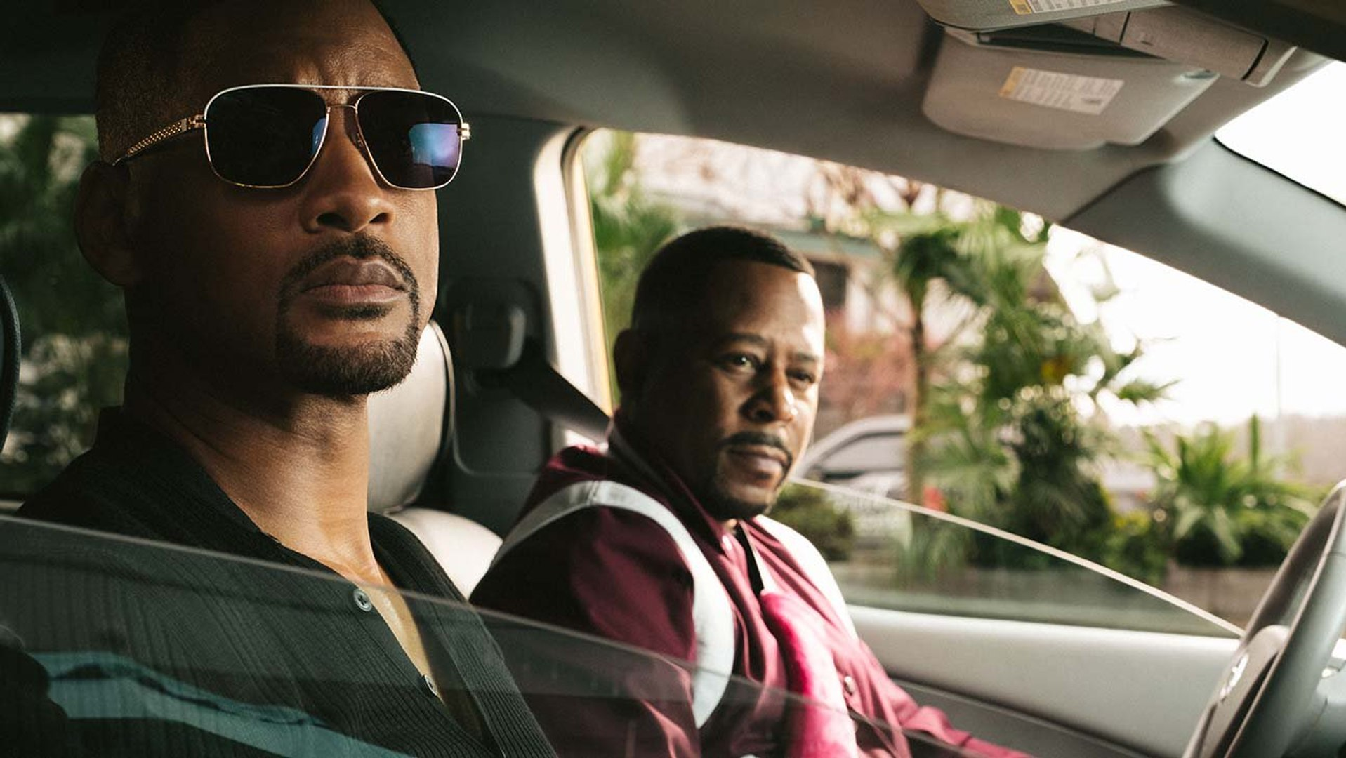 BAD BOYS FOR LIFE - Official Trailer - Will Smith Martin Lawrence