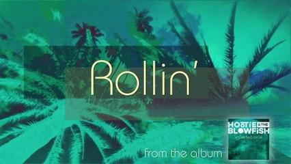 Hootie & The Blowfish - Rollin'
