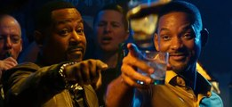 Bad Boys 3 - Official Trailer - VOST Will Smith