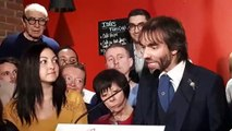 Municipales : Cédric Villani officialise sa candidature à la mairie de Paris