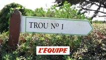 Pléneuf à la cote - Golf - Open de Bretagne