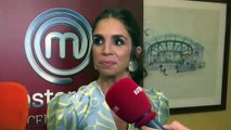 Elena Furiase habla de la 'cara B' de la maternidad