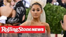 Ariana Grande Sues Forever 21 | RS News 9/4/19