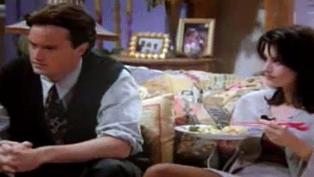 Friends Season 1 Episode 8 Nana Dies Twice