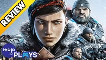 Gears 5 Review   MojoPlays