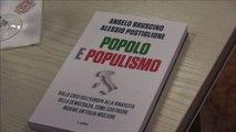 Il libro: capire il populismo oltre i pregiudizi
