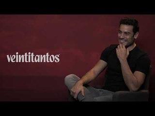EXCLUSIVA Entrevista con Carlos Rivera sobre el live action de El Rey León (Primera parte)