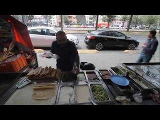 """Gorditas """"El Güero"""" en el Gourmet Callejero de ¡Pásala!"""