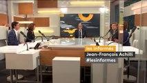 Séminaire de rentrée du gouvernement, l'an III d'Emmanuel Macron, Cédric Villani se déclare candidat à Paris... Les informés du mercredi 4 septembre 2019