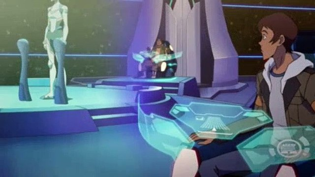 VOLTRON Legendary Defender Season 3 Episode 4 - Hole In The Sky (720p WebRip)