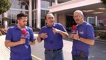 JJ Macías ¿Es la solución de la Selección Mexicana?| Azteca Deportes