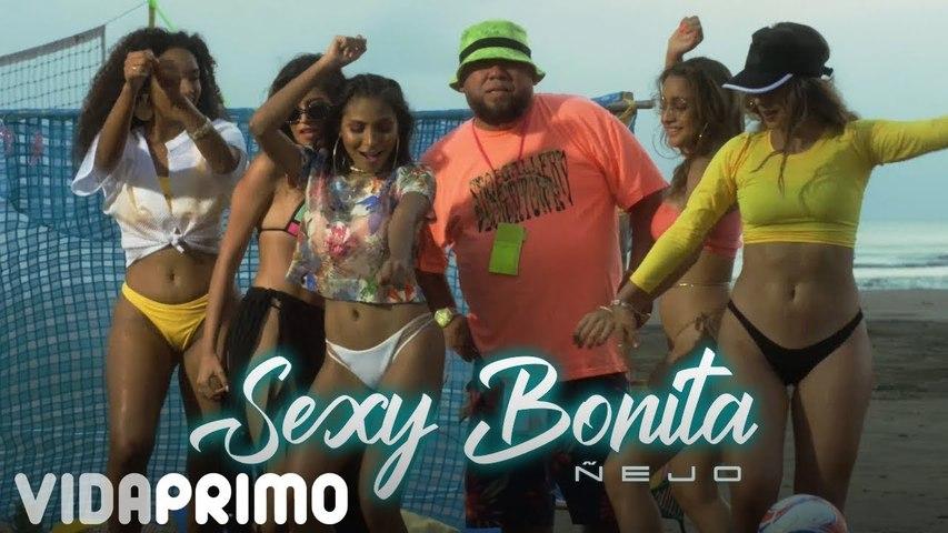 Ñejo - Sexy Bonita [Official Video]