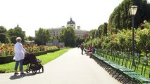 Un rapport proclame Vienne 'la ville la plus agréable à vivre' au monde