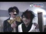 Miyavi & the Gazette