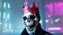 WATCH DOGS LEGION Bande Annonce de Gameplay