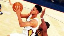 "NBA 2K20 ""Ma Carrière"" Bande Annonce de Gameplay"
