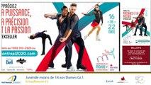 Championnats québécois d'été 2019 présenté par Kloda Focus, Juvénile moins de 14 ans Dames, gr.1