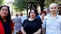 Pro et anti burkini s'opposent au planning familial à Grenoble