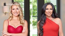 RHOD's Kary Brittingham Went to LeeAnne Locken's Wedding Because She 'Had Nothing Else to Do'