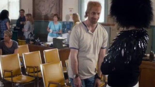 Schitts Creek Season 3 Episode 1 Opening Night