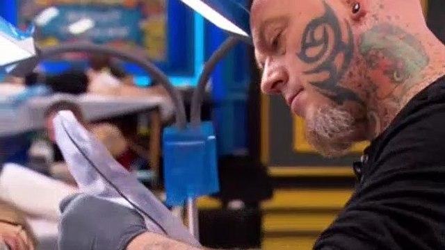 Ink Master Season 11 Episode 10 Put Up or Shut Up