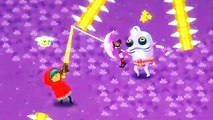 LEGEND OF THE SKYFISH Bande Annonce de Gameplay