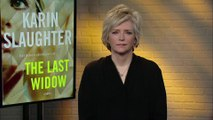 "IR Interview: Karin Slaughter For ""The Last Widow"" [HarperCollins]"