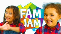 FAM JAM FIRST ALBUM-