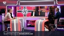 Des reliques nazies retrouvées en Autriche et en Argentine