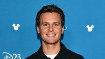 Jonthan Groff Imagines a Musical 'Mindhunter' Episode