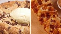 5 recettes de cookies à tomber par terre ! - 750g
