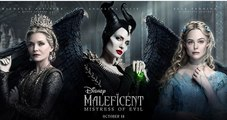 Maleficent Mistress of Evil 10/18/2019