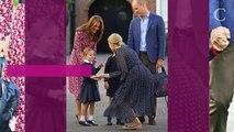 Princesse Charlotte : tout ce qu'il faut savoir sur l'uniforme qu'elle devra porter dans sa nouvelle école