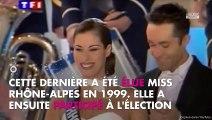Patrick Fiori : sa femme Ariane Quatrefages a été candidate à Miss France