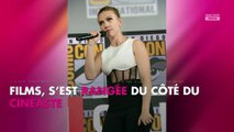 Woody Allen accusé d'abus sexuels : Scarlett Johansson prend sa défense