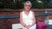 """Martine Damerment : """"Le soutien scolaire représente une aide pécuniaire importante pour moi"""""""