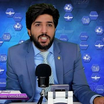 حمله تند سردار حاجی زاده به برجام و غربگراها: سایه جنگ با زدن پهپاد آمریکا کنار رفت_رودست