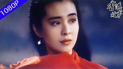【王祖賢】網友稱她為「史上最美女鬼」「古裝第一美人」 天生麗質引人注目 不喜交際應酬 鶴立雞群緋聞不斷 傳奇人生的背後有著怎樣不為人知的故事 | 香港故事