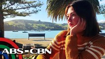 Angelica Panganiban, nag-ikot sa New Zealand | UKG
