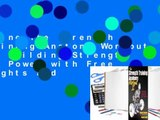Online The Strength Training Anatomy Workout II: Building Strength and Power with Free Weights and