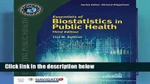 Essentials Of Biostatistics In Public Health (Essential Public Health)  Review
