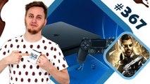 La Playstation 4 devient l'une des consoles les plus vendues ? | PAUSE CAFAY #367