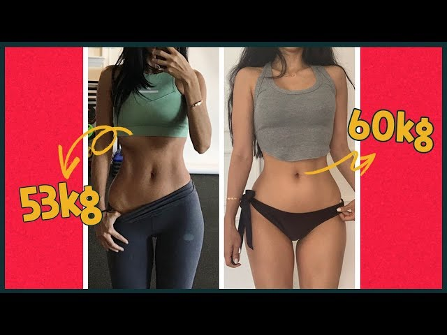 The real signal when you lose weight (be cautious about 'fake' weight lose!)/JJ Salon de Fit
